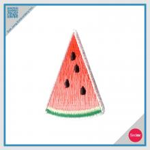 Embroidery Patch - Gradient Watermelon